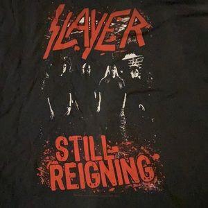 GUC Slayer 3xl Still Reigning 2006 Vintage T-shirt